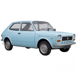 FIAT 127 (127_) 0.9 29Kw 06.1971 - 05.1983