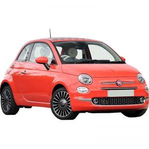 FIAT 500 (312_) 0.9 44kw 12.2013 -