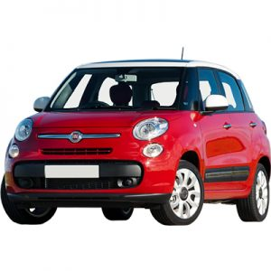 FIAT 500L (351_, 352_) 0.9 Natural Power 63Kw 03.2013 -