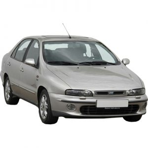 FIAT MAREA (185_) 1.2 16V 60Kw 10.1998 - 05.2002