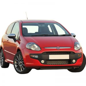 FIAT PUNTO EVO (199_) 1.4 Natural Power 57Kw 10.2009 - 02.2012