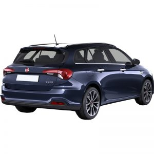 FIAT TIPO Station wagon (357_) 1.3 D 70Kw 03.2016 -