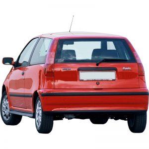 FIAT PUNTO Van (176_) 1.1 40Kw 04.1996 - 02.2000